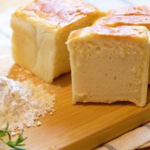 小郡市 ふるさと納税 九州産米粉の手作りグルテンフリー食パン