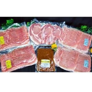 上山市 ふるさと納税 山形県産豚肉と特製味噌 0006-2011|y-sf