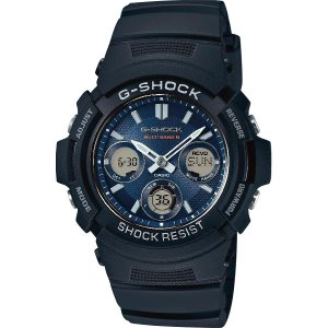 ●190329034/1435735 ●G-SHOCK 腕時計 【AWG-M100SB-2AJF】 ...