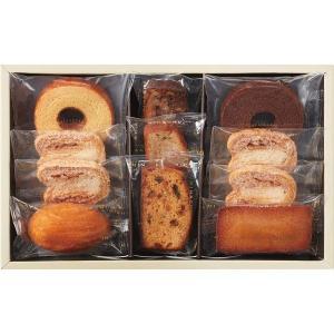 パティスリー キハチ 焼菓子ギフト (8種11個入) K12017 || お菓子 菓子折り 洋菓子 焼き菓子 スイーツ 詰め合わせの画像