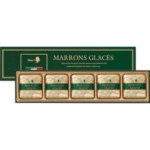 メリーチョコレート マロングラッセ MG‐ING || お菓子 菓子折り 洋菓子 焼き菓子 スイーツ...