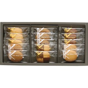 神戸トラッドクッキー KTC50 || お菓子 菓子折り 洋菓子 焼き菓子 スイーツ 詰め合わせ ク...