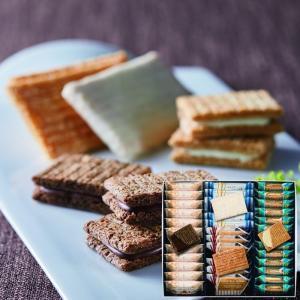 お歳暮 お年賀 冬ギフト お菓子 スイーツ 洋菓子 詰め合わせ シュガーバターの木詰合せ 4種詰合せ38袋入 SB-D0