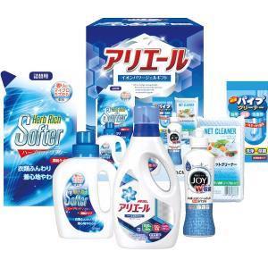 アリエールイオンパワージェルギフト セット ACM-25G    内祝 洗剤 洗濯 洗濯用 洗濯洗剤...