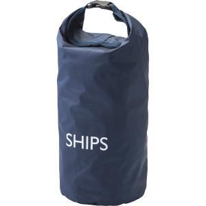 シップス ロールアップトートバッグ  9573-39-002 || トートバッグ 仕事用 通勤 男女...