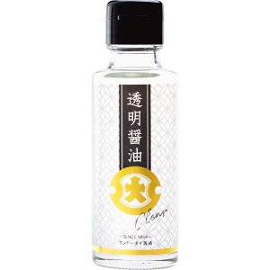 透明醤油 166009