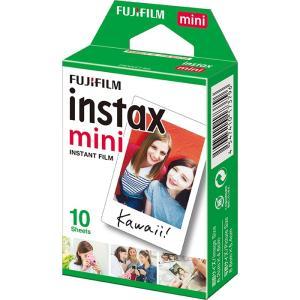 チェキ フィルム instax mini 1パック 10枚入り 富士フイルム