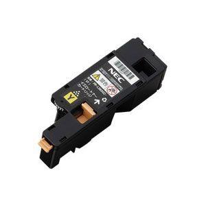大容量トナーカートリッジ イエロー NEC MultiWriter PR-L5650C用 (PR-L5600C-16) y-sharaku
