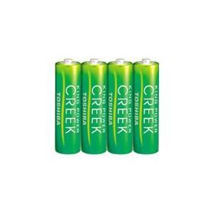東芝 マンガン電池 キングパワークリーク 単3 4本入 (R6P EM 4KP)|y-sharaku