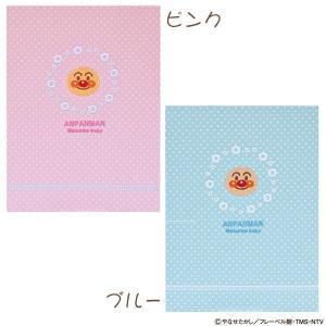 受発注商品 ナカバヤシ アンパンマン 記録(命名)ブック TKB-400|y-sharaku