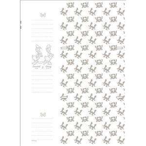 ナカバヤシ ディズニー 1PLポケットアルバム L判3段 180枚収納 ドナルド&デイジー 1PL-1503-2|y-sharaku|02