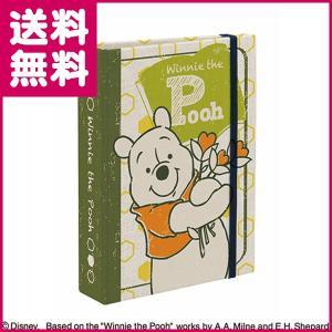 【メール便】 ナカバヤシ ディズニー チェキポケットアルバム 20枚収納 くまのプーさん ア-CK-103|y-sharaku