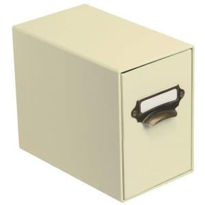 ストックボックス STOCK BOX ホワイト PHSB-101-W ナカバヤシ 受発注品|y-sharaku