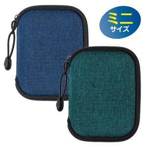 健康サポートポーチ ミニブルー IF-3032B・ミニライトブルー IF-3032LB ナカバヤシ 受発注商品|y-sharaku