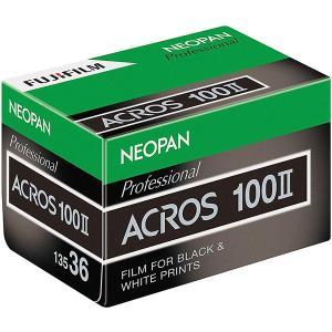 黒白フィルム ネオパン100 ACROSII アクロス2 135 36EX 135mm 36枚撮り 富士フイルム|y-sharaku