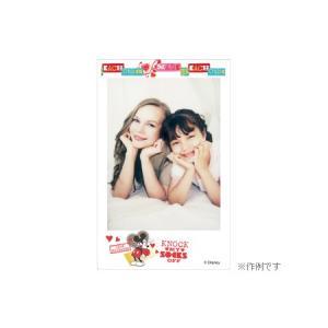 フジフィルム instax mini チェキ用フィルム ミッキー&フレンズ 1P(10枚)|y-sharaku|03