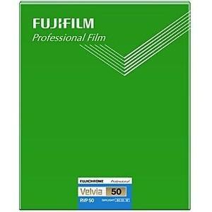 ベルビア50 シートフィルム・8×10 富士フイルム 受発注品|y-sharaku