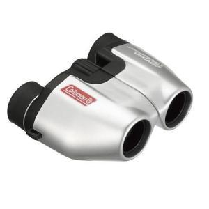 ビクセン×コールマン 双眼鏡 M10×21 シルバー 受発注商品|y-sharaku