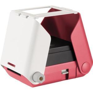 プリントス Printoss SAKURA TPT-03SA スマホ用 チェキ簡単プリンター|y-sharaku