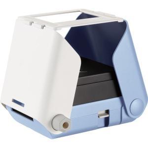 プリントス Printoss SORA TPT-03SO スマホ用 チェキ簡単プリンター|y-sharaku