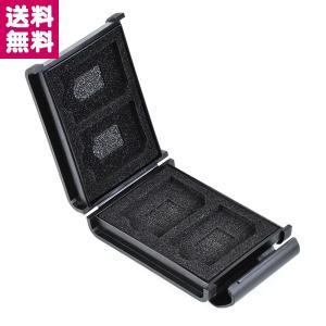 SDメモリーカードケースAS 4枚収納 ASSD4BK ケンコー・トキナー ゆうパケット便 送料無料|y-sharaku
