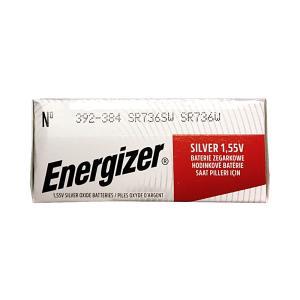 体温計 電池 Energizer 酸化銀電池 SR41 英文 10個|y-sharaku