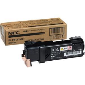 大容量3Kトナーカートリッジ ブラック NEC MultiWriter PR-L5750C用 PR-L5700C-24 y-sharaku