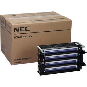 ドラムカートリッジ NEC MultiWriter PR-L5750C用 PR-L5700C-31 y-sharaku