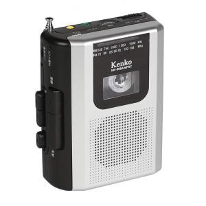 AM/FM ラジオカセットレコーダー KR-008AWFRC 送料無料|y-sharaku