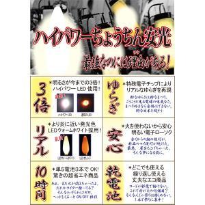 ハイパワーちょうちん安光 Aタイプ y-sharaku 03