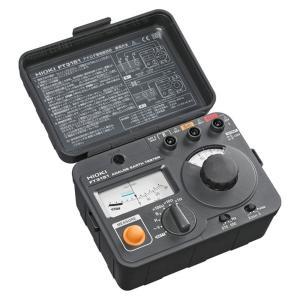 HIOKI 日置電機 アナログ接地抵抗計 FT3151 受発注商品 送料無料|y-sharaku
