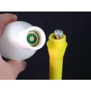 提灯用電池式LEDローソク灯ちょうちん安光 ゆらぎ点灯|y-sharaku|06