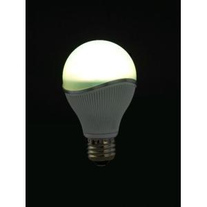 ルミナス LED電球 40W相当 4.7W LEC-Q400S E26口金 白色|y-sharaku