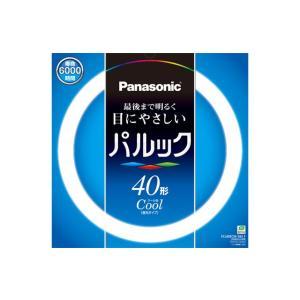 丸型蛍光灯 パルック 40W クール色 FCL40ECW38XF パナソニック 受発注商品 y-sharaku