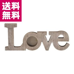 LOVEフォトフレーム アルファベットオブジェ ゆうパケット便 送料無料|y-sharaku