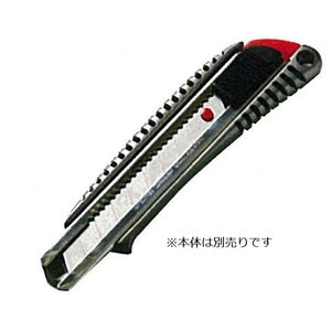 レザークラフト NT カッター 替刃(6枚入) 8652|y-shugei-club