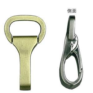 ナスカン 37mm 2個入り アンティークゴールド AK-33-15AG|y-shugei-club
