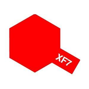 タミヤ タミヤカラー エナメルXF7フラッドレッド (つや消し) y-sofmap