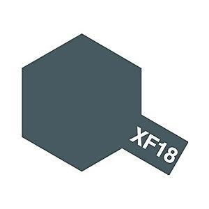タミヤ タミヤカラー アクリルミニXF18ミディアムブルー (つや消し) y-sofmap