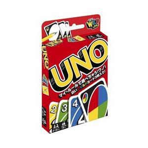 マテル ウノ カードゲームの関連商品2