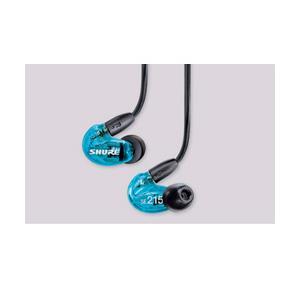 シュアー(SHURE) 耳かけカナル型イヤホン(...の商品画像