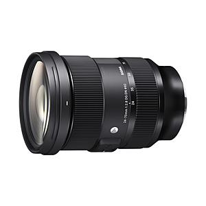SIGMA(シグマ) カメラレンズ 24-70mm F2.8 DG DN Art【ソニーEマウント】...