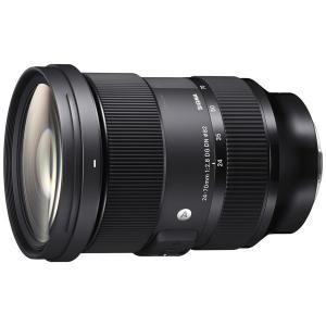 SIGMA(シグマ) カメラレンズ 24-70mm F2.8 DG DN Art【Lマウント】  [...