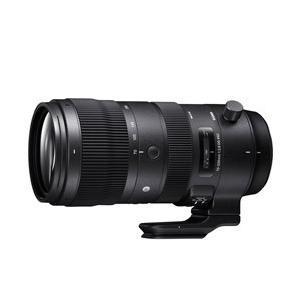 SIGMA カメラレンズ 70-200mm F2.8 DG OS HSM Sports【ニコンFマウ...