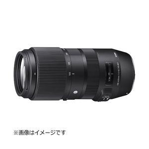 シグマ カメラレンズ 100-400mm F5-6.3 DG OS HSM Contemporary...