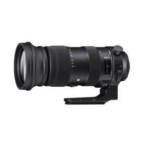 シグマ 60-600mm F4.5-6.3 DG OS HSM Sports ニコンFマウント|y-sofmap