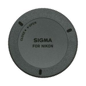 シグマ(SIGMA) リアキャップ LCR-NA II