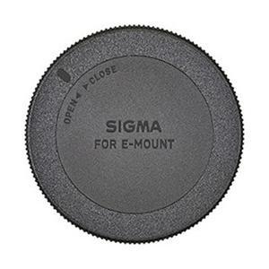 シグマ(SIGMA) リアキャップ LCR-SE II ソニーEマウント用