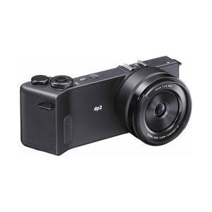 人間の視野に近い自然な画格を得られる標準レンズ(35mm換算で45mm)、新開発Foveon X3 ...