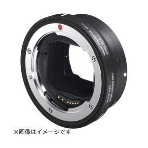 シグマ製キヤノン用交換レンズをソニーEマウントボディで使用するためのコンバーター(CANON EF ...